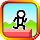 Crazy Jumper Special - Free icon