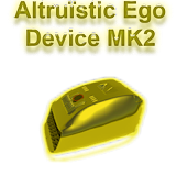 AED MK2 Powerup