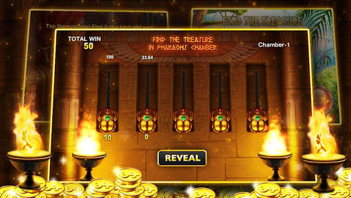 Slots™ - Pharaoh's Journey 4.0.1 screenshots 2