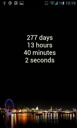 Countdown 2014