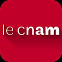 Le Cnam icon