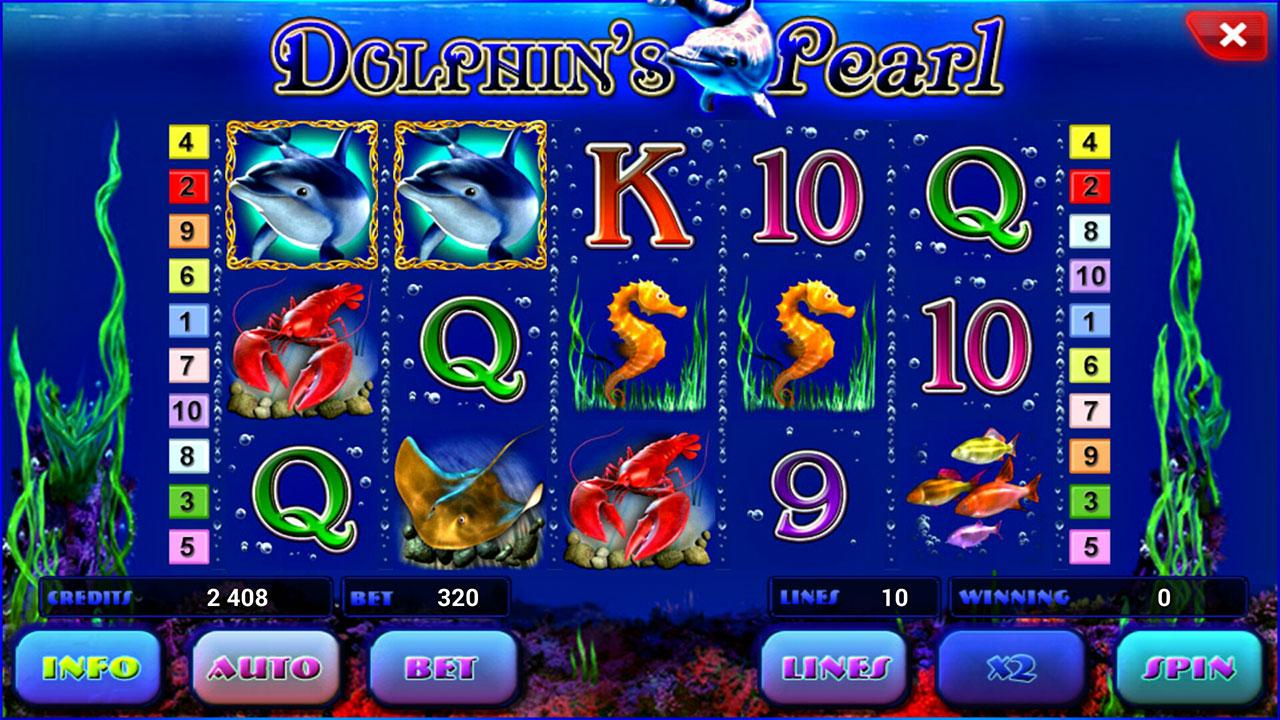 karamba online casino dolphins pearl deluxe