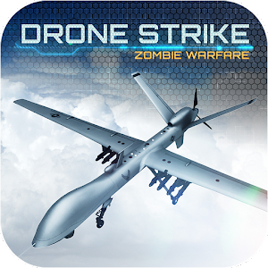 Drone Strike Flight Simulator