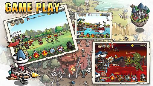 Cartoon Defense 4 1.1.7 screenshots 2