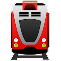 Red vožnje ŽS logo