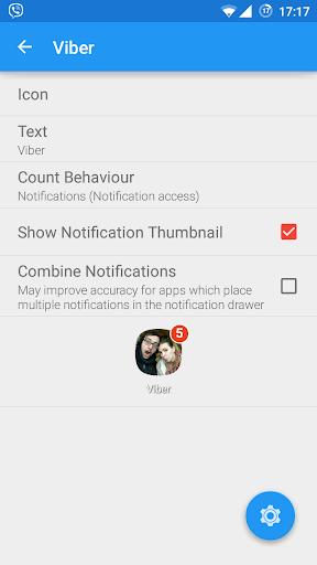 個人化必備免費app推薦 Notifyer+ Unread Count線上免付費app下載 3C達人阿輝的APP
