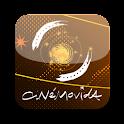 Cinémovida logo