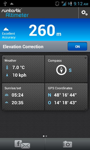 Runtastic Altimeter PRO Apk Download Free for PC, smart TV