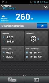 Runtastic Altimeter PRO Apk Download Free for PC, smart TV