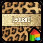 gold leopardドドルランチャのテーマ icon