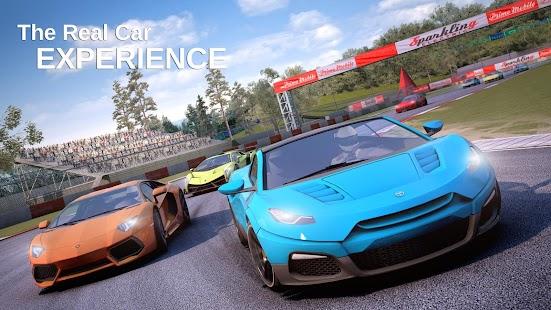 GT Racing 2: The Real Car Exp Screenshot 25