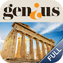 Genius Quiz History of Greece icon