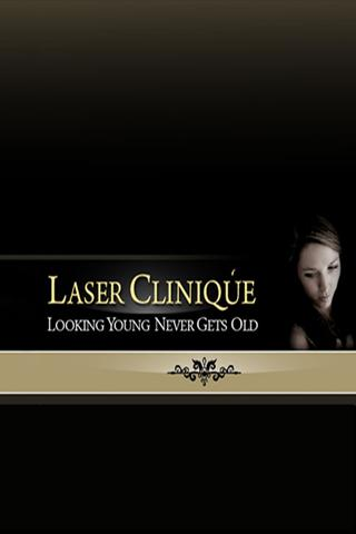 Laser Clinique