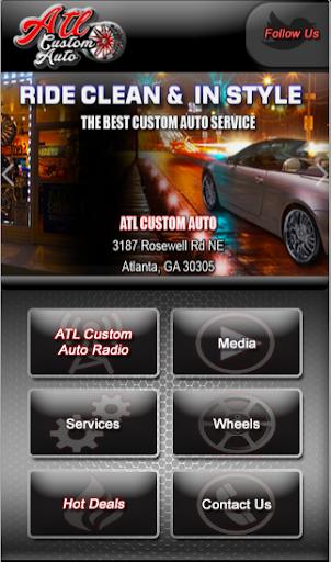 ATL Custom Auto