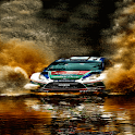 Racing Car Live Wallpaper logo