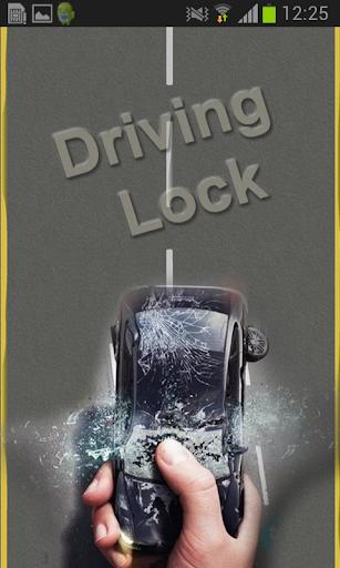 Driving Lock