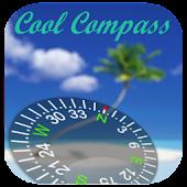 Cool Compass Live Wallpaper