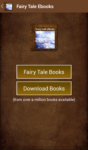 Fairy Tale Ebooks
