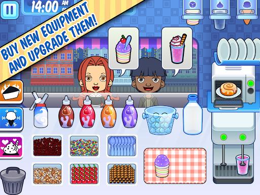 My Ice Cream Truck - Make Sweet Frozen Desserts 1.0 screenshots 11