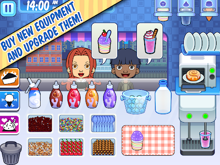 My Ice Cream Truck - Fun Game 1.0.2 screenshot 100327