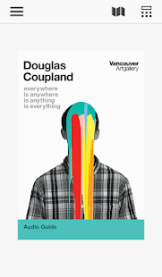 Vancouver Art Gallery- screenshot thumbnail