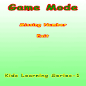 Kids Number Learning Series 1 logo