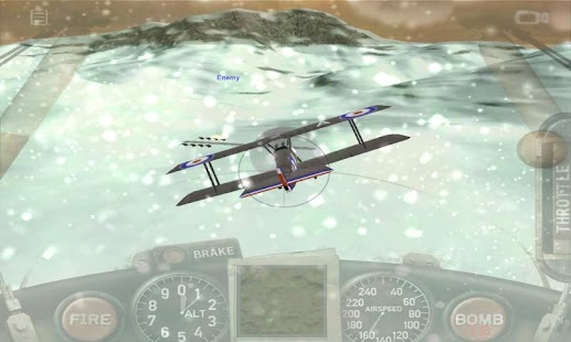Dogfight Planes - screenshot thumbnail