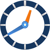 ClockView Widget