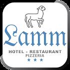 Hotel Restaurant Lamm icon
