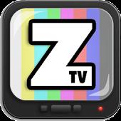 Zapp TV - guide live sat Spain