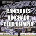 Ringtones Hinchada Olimpia icon