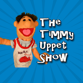 The Timmy Uppet Show
