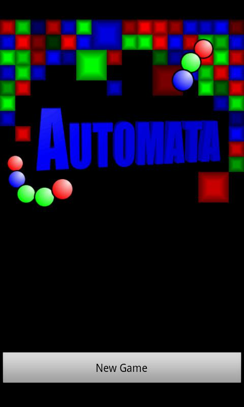 Automata Free - screenshot