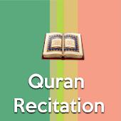 Quran Recitation Mp3 (67 Qari)