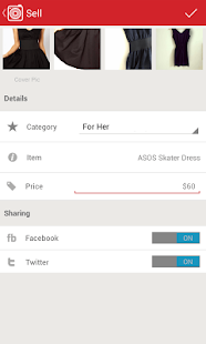 Carousell: Snap-Sell, Chat-Buy - screenshot thumbnail