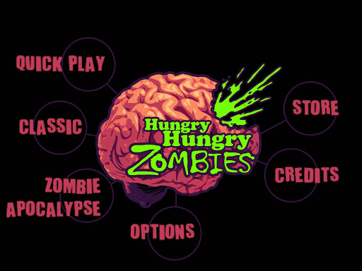 Hungry Hungry Zombies