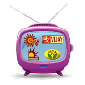 Tamil TV Shows & Serials