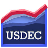 USDEC Commodity Price Finder
