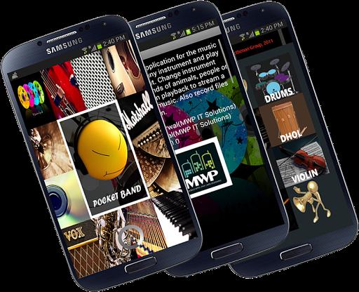 PocketBand
