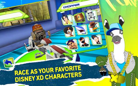 Disney XD Grand Prix v1.0