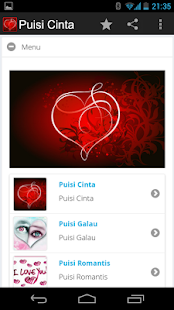 書籍必備免費app推薦|Puisi Cinta線上免付費app下載|3C達人阿輝的APP