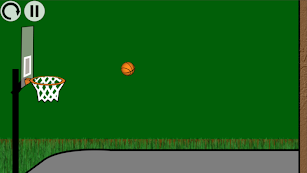 Trick Shots inc. screenshot for Android