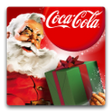 Coca-Cola Santa's Helper icon