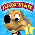 JumpStart Preschool 1 logo