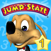 JumpStart Preschool 1