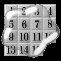 15 Puzzle Problem logo
