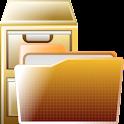 文件盘云存免费2G空间 logo