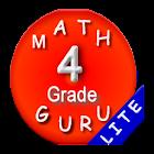 Vierter Grad Mathematik Guru-L icon