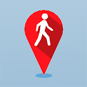Walkonomics Navigation & Maps icon