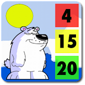 Kids Numbers Game - FREE